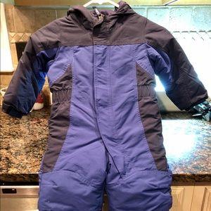 2t boy snowsuit